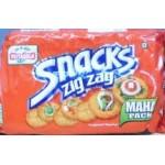 Priyagold Snacks Zig Zag Biscuit