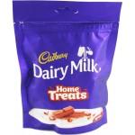 Cadbury Dairy Milk Home Treats