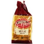 English Oven Milk Bread