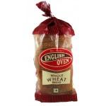 English Oven Whole Wheat Bread