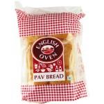 English Oven Pav Bread