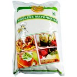 Meal Time Eggless Mayonnaise