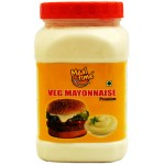 Meal Time Veg Mayonnaise