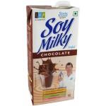 Staeta Soy Milky Chocolate
