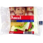 Amul Cheese Slices (10 Slices)