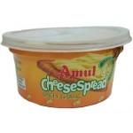 Amul Cheese Spread Spicey Garlic