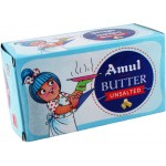 Amul White Butter (Unsalted)