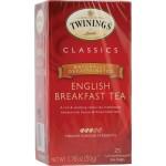 Twinings Tea Bags - English Breakfast