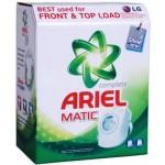 Ariel Matic