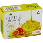 Fiama Di Wills Pure Rio Splash Gel Soap