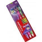 Colgate Zigzag Toothbrush (Buy 2 Get 1 Free)