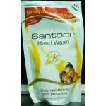 Santoor Hand Wash Essential Oils