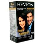 Revlon Top Speed - 2 Brown Black