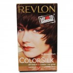 Revlon Colorsilk - 2N Brown Black