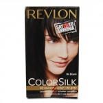 Revlon Colorsilk - 1N Black