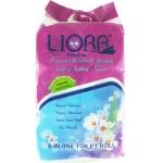 Liora Essenza 6-In-1 Toilet Roll