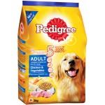 Pedigree Adult Dog Food - Chicken & Vegetables