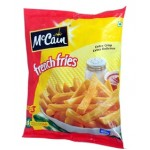 Mc Cain French Fries (Trial Pack)