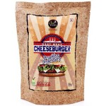 Chevon Goat Meat - Cheese Burger Brooklyn Style Patty
