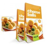 Vegit Instant Snack Mix Cheese Balls