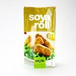 Vegit Instant Snack Mix Soya Roll