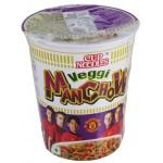 Nissin Cup Noodles - Veggi Manchow