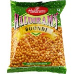 Haldiram's Boondi Plain