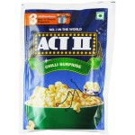 Act Ii Instant Popcorn - Chilli Surprise