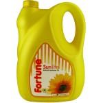 Fortune Sunlite Refined Sunflower Oil