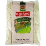 Rajdhani Mota Poha