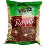 Nature's Real Raw Peanuts