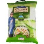 Daawat Basmati Rice Rozana Gold