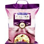 Daawat Basmati Rice Rozana Mini 60