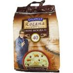 Daawat Basmati Rice Mini Mogra Ii (Niki) 40