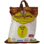 Dhampure Double Refined Sugar