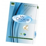 Trident My Choice Copier Paper 70Gsm A4 (10X500 Sheets)